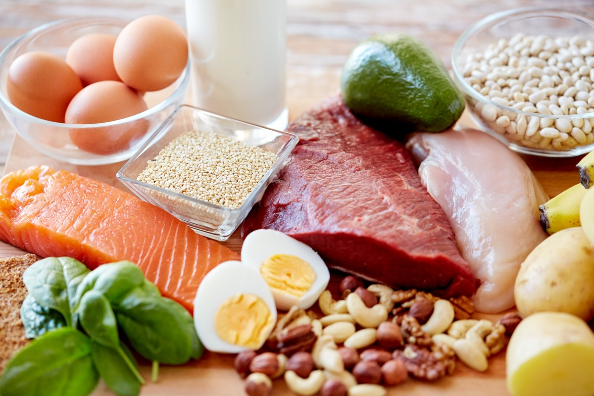 Atkins diet plan foods list
