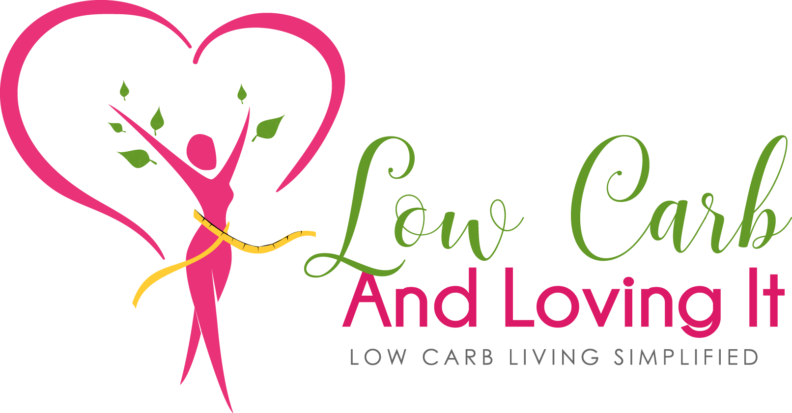 Low Carb and LOVING It.com