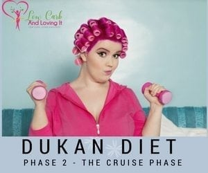 The Dukan Diet Phase 2
