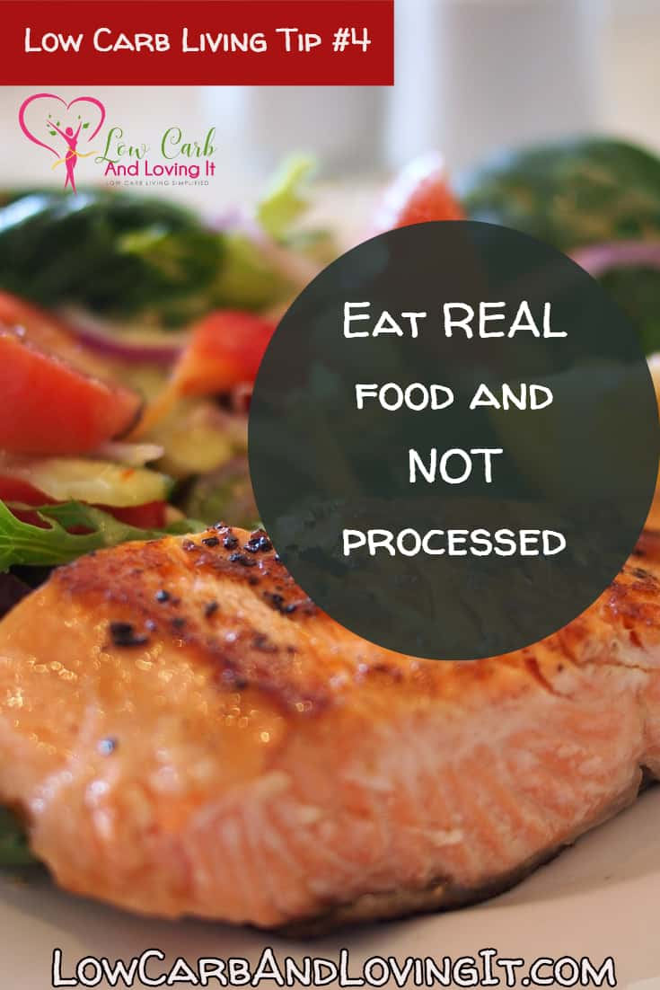 Reasons To Not Eat Processed Foods