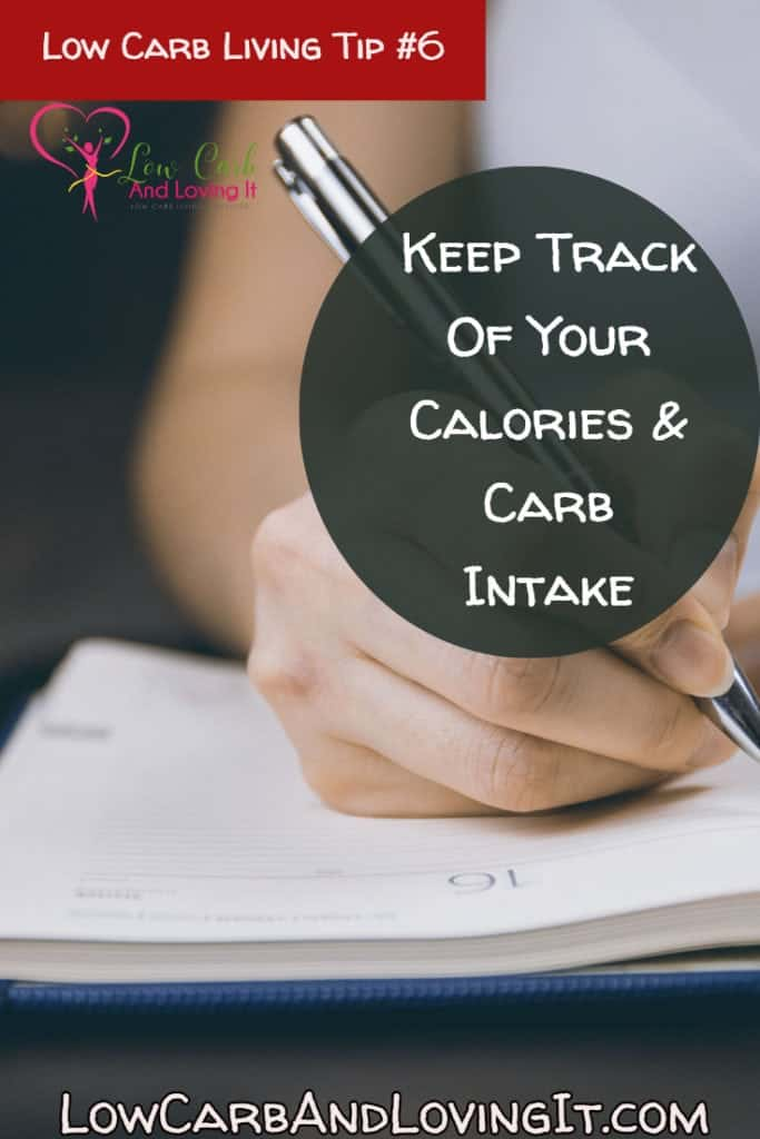 track your carbs
